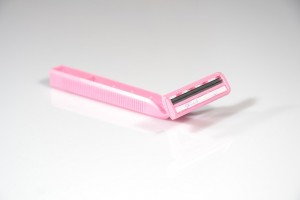 hårborttagning ben