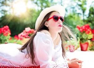sol hår