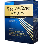 Rogaine Forte 60 ml