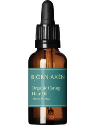 Organic Caring Hair Oil