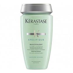 schampo för fett hår bäst i test