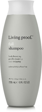 Living Proof volymschampo