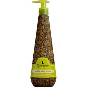 Macadamia Leave in kräm för längre hår